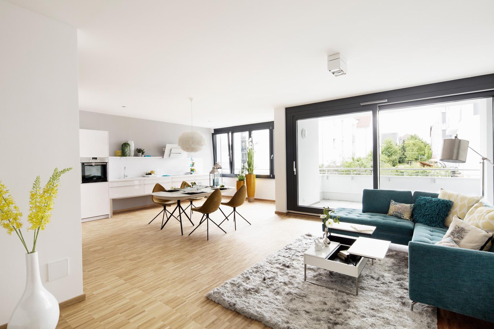 Wohnung Stuttgart III