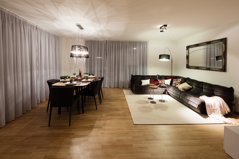 Wohnung Stuttgart II