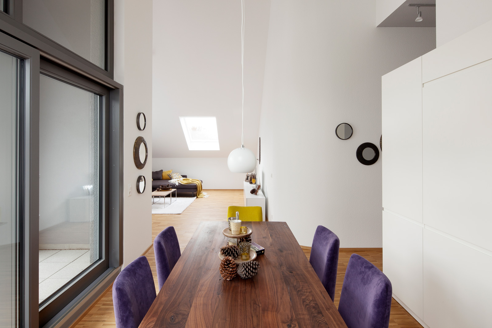 Wohnung Korntal