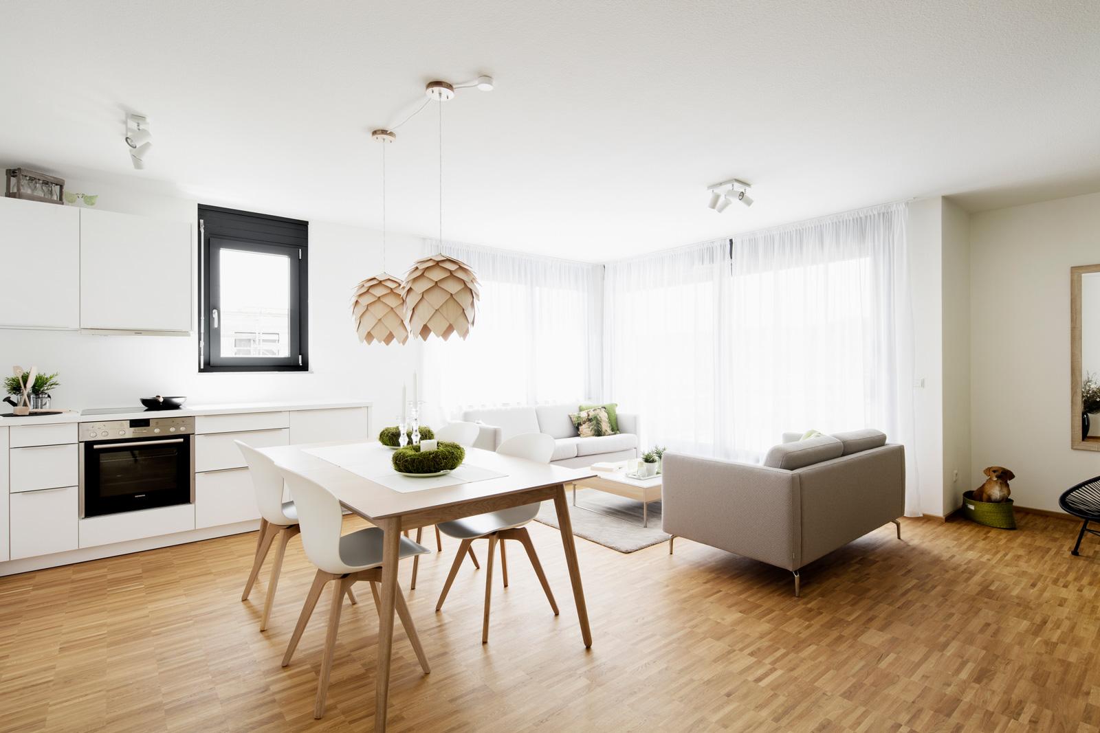 Wohnung Wendlingen